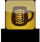 Schwäbisches Whisky-Glas