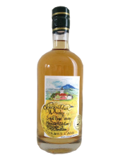Oberwälder Whisky – Single Grain