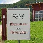Berghof Rabel