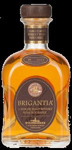 Brigantia, Single Malt vom Bodensee