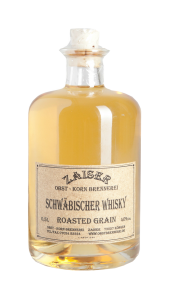 Zaiser Schwäbischer Whisky, Roasted Grain